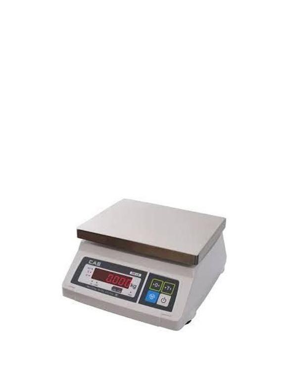 CAS SW-LIR 4/10 kg 1 displej