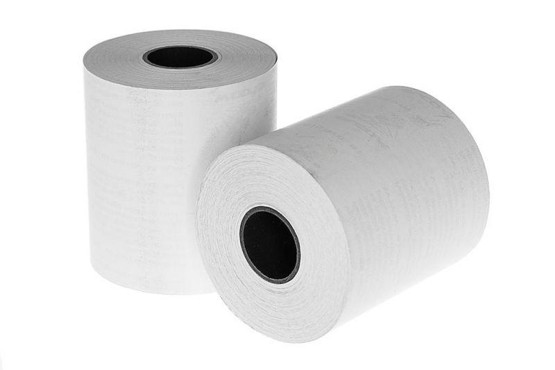 Termo páska TP-80/50/17 mm papierová páska