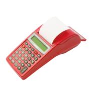 fiškálna registračná pokladňa Datecs DP 50
