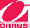 Digitálne váhy bez portu - OHAUS