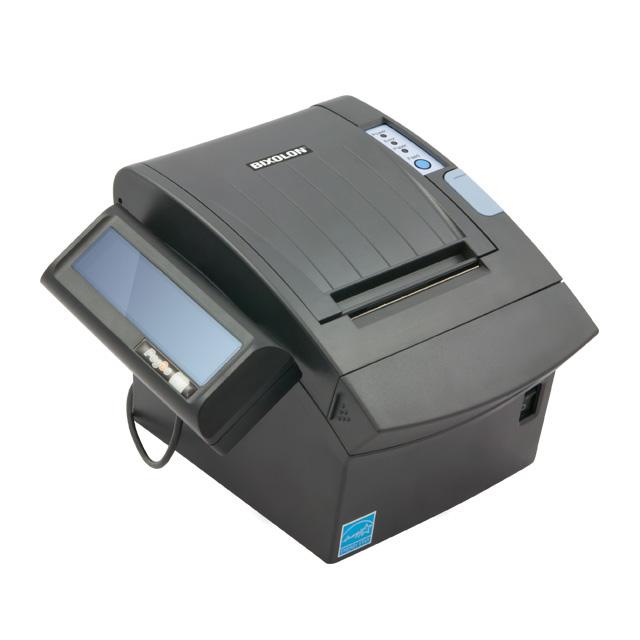 fiškálna tlačiareň POS BIXOLON SRP-350N /FN