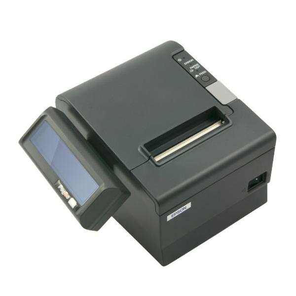 fiškálna tlačiareň BOWA POS EPSON TM-T88V G/FN