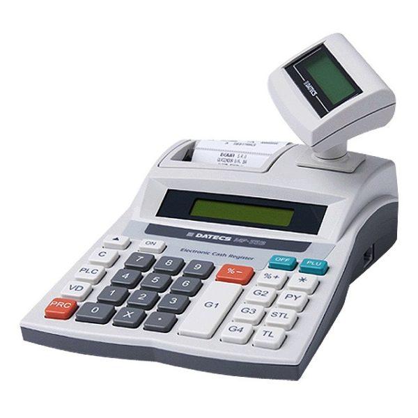 fiškálna registračná poklanica DATECS MP-55B/F+R