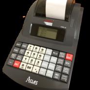 registračná pokladňa ACLAS model MRP-CRLX