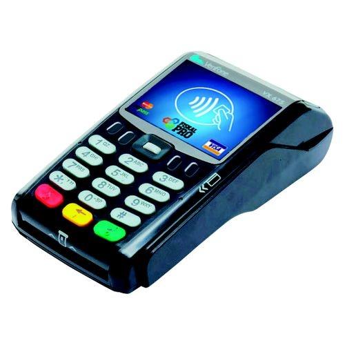 platobný termínal a pokladnica FiskalPRO Vx675