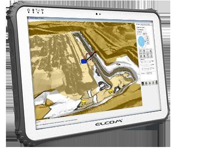 Uniq Tablet II
