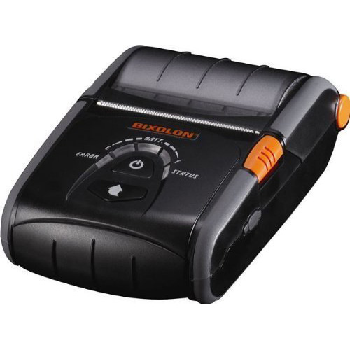 Bixolon SPP-R200II BK -mobilná / prenosná termo tlačiareň pre VRP