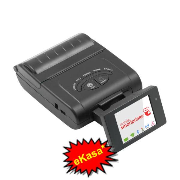 mobilná fiškálna tlačiareň BOWA Mobile SMARTPRINTER Z/L