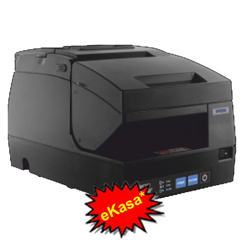 Tlačiareň Varos FT5000/TMH6000 eKasa