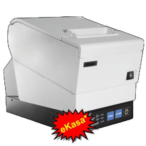 Tlačiareň Varos FT5000/TMT88 eKasa
