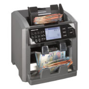 Počítačka bankoviek Ratiotec Rapidcount X500