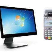 All-in-One dotykový PC + FiskalPRO VX520 + OBERON
