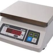 CAS SW-LR 2,5/5 kg 1 displej
