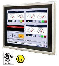 Atex display 150-65EX