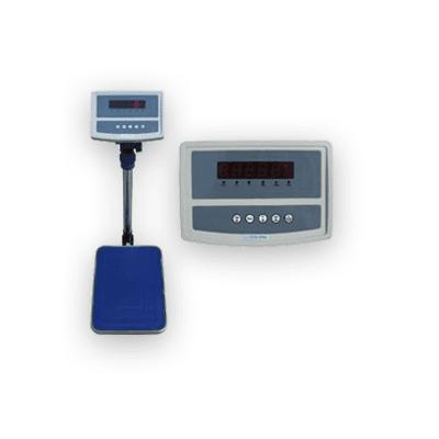 Malá obchodná plošinová váha TCS-60Z_TCS-120Z