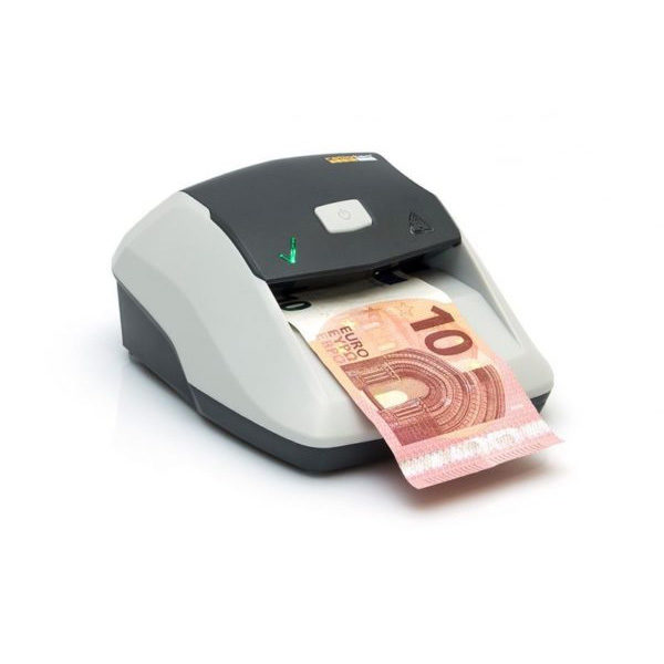 Automatický overovač bankoviek Soldi Smart