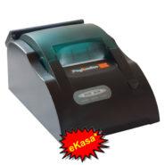 Pegassino Printer 2-palcový, CHDU 8 GB, čierna