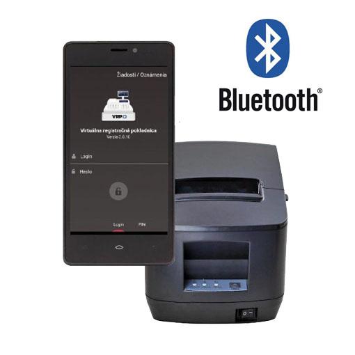 ExVAN V80L Bluetooth + USB VRP