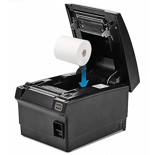 Bixolon SRP-F310II USB + Ethernet + rezačka - Termálna tlačiareň
