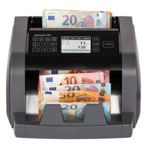 Počítačka bankoviek Ratiotec Rapidcount S575