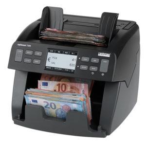 Počítačka bankoviek Ratiotec RapidCount T 575