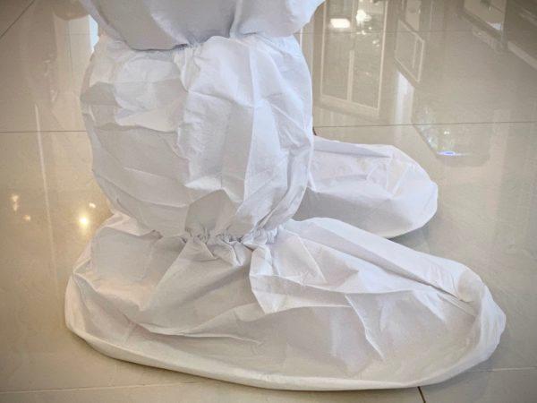 A.L.K.A. Vysoký ochranný návlek na obuv