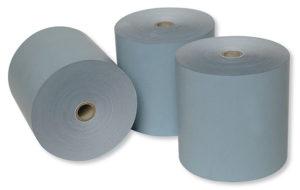 Termo páska TP-80/80/12 BIO BLUE4EST 80m NOVINKA -pokladničné pásky bez chemikálií
