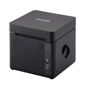 GCube-100 - USB + Ethernet vynikajúca vodeodolná tlačiareň pre tlač pokladničných dokladov